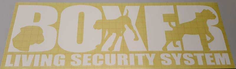 j cut aufkleber gallerie hund boxer security 1 800x235 - Aufkleber